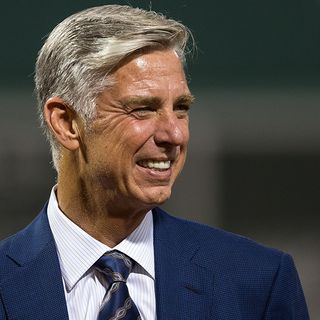 Dave Dombrowski Comfortable With Red Sox Bullpen After Lack Of Movement