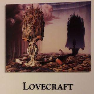 Episodio natalizio: La cerimonia (H. P. Lovecraft)