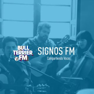 SignosFM #770 Compartiendo Voces