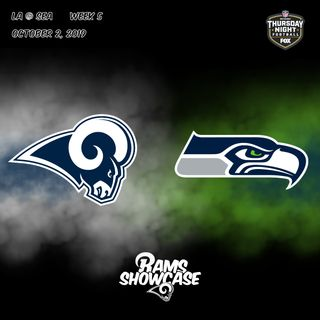 Rams Showcase - Rams @ Seahawks