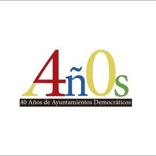40 años de Ayuntamientos democráticos- Crónica del Sentimiento