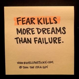 Fear Kills : BYS 215