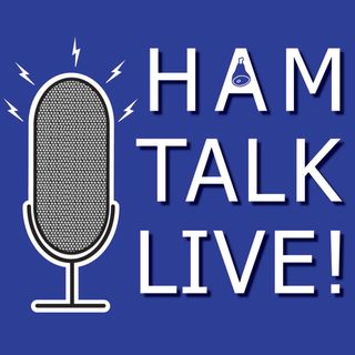 Episode 256 - Hamvention 2021 Virtual and On Air Activities