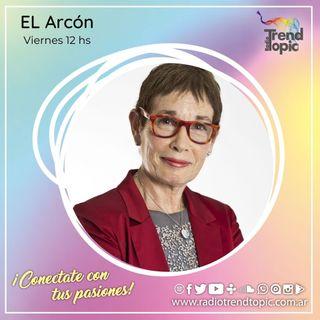 EL ARCÓN con Nora Bär
