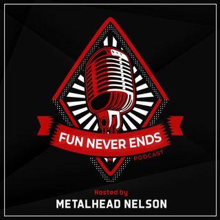 Eddie Van Halen Tribute Episode