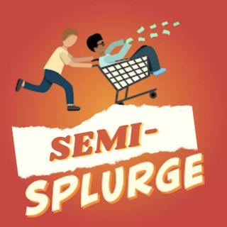 Semi Splurge EP 1: iPhone 13