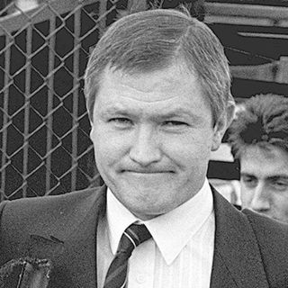 Pat Finucane: A Murder With Collusion At Its Heart