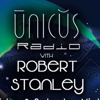 The Unicus Radio Show