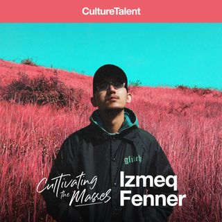 Exploration Feeds Curiosity with Izmeq Fenner