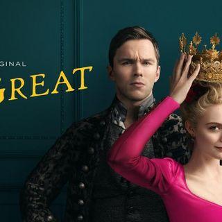 Episodio 3 - empece la serie The Great