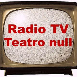 Teatro null