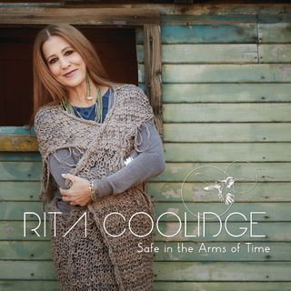 Rita Coolidge Releases Safe In The Arms Of Time
