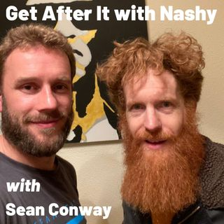 Episode 62 - Running wild with Sean Conway