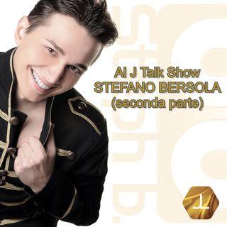 """""""Tu mi hai rapito il cuore..."""" - Intervista a Stefano Bersola - seconda parte   🎧🇮🇹"""