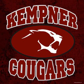 Nimitz vs. Kempner Football