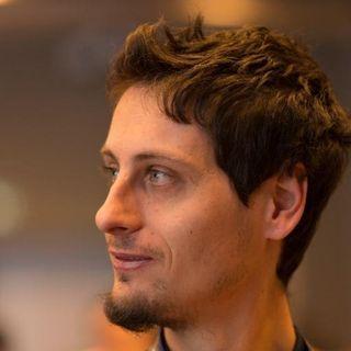 Applicazioni desktop con .NET 5 - Matteo Pagani