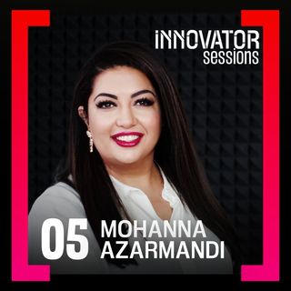 Mohanna Azarmandi, Chief Learning Officer bei Microsoft Deutschland, erklärt, wie du fit für die Arbeitswelt von Übermorgen bleibst.