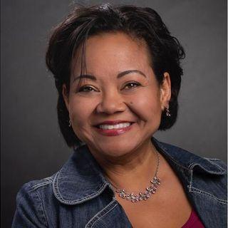 Author, Michelle Mras, TBI Survivor