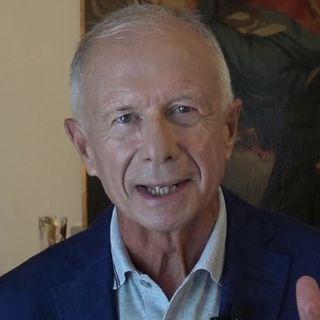 Padre Alberto Maggi commenta da Radio Arancia il Vangelo della VIa Domenica 13 02 2021