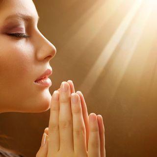 Mom's Prayer Power