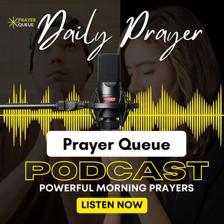 Powerful Morning Prayer - Command you day