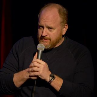 Ep. 4 Louis CK Live at the Comedy Store