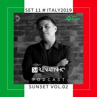 Set 11 # Italy2019 # Wedding Ju & Pardal