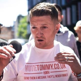 Should Tommy Robinson Have Been Found Guilty of Contempt of Court