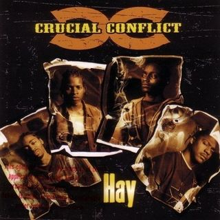 Crucial Conflict/Colee Royce Radio Show