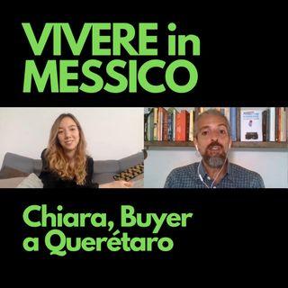Chiara, Buyer a Querétaro