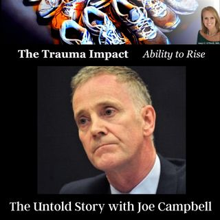 The Untold Story with Joe Campbell