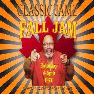 Classic Jamz *Fall Jam* 10/5/19