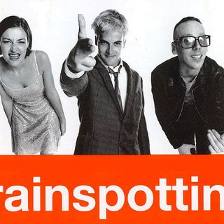 El Lounge de Chak - OST Trainspotting