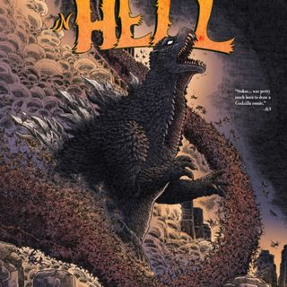 Source Material Live: Godzilla in Hell
