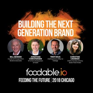 07. Building The Next Generation Brand