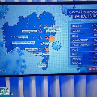 Sancionada lei que antecipa feriados na Bahia para as próximas segunda e terça-feira