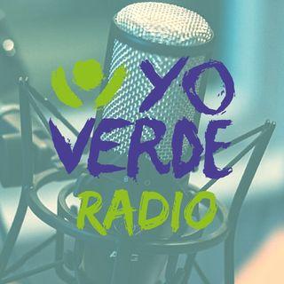 Radio Yo VERDE
