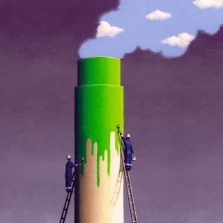 #34 Greenwashing: tutto quello che dovresti sapere
