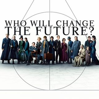 Damn You Hollywood: Fantastic Beasts - The Crimes of Grindelwald