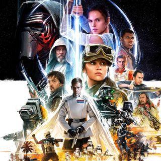 "NHC: January 15, 2017 - ""The Force Awakens"" vs. ""Rogue One"""