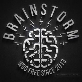 Brainstorm podcast