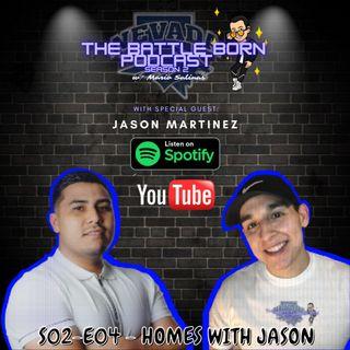 S02-E04 - Homes With Jason