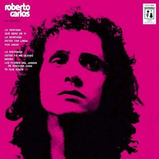 Roberto Carlos - La Distancia