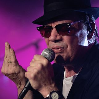 208 - Mitch Ryder - Happy Together Tour