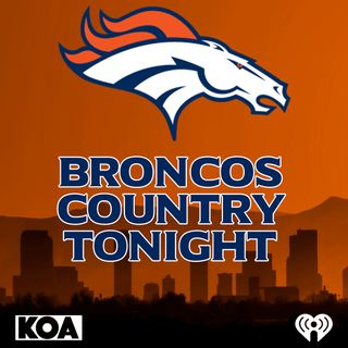Broncos Country Tonight