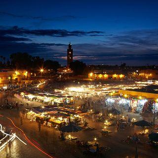 Pre-Marocco