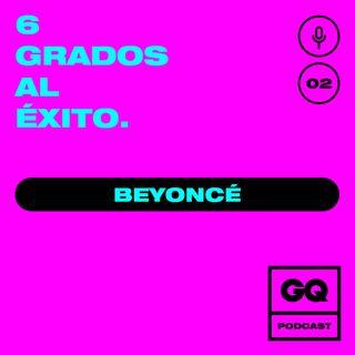 #2: Beyoncé