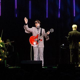 The Rock Hologram Podcast: Buddy Holly & Roy Orbison Are Back On Tour!