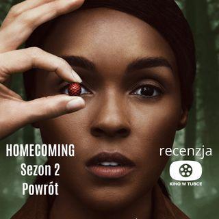 HOMECOMING sezon 2 powrót - recenzja Kino w tubce