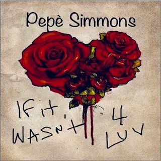 PePe Simmons STINGY